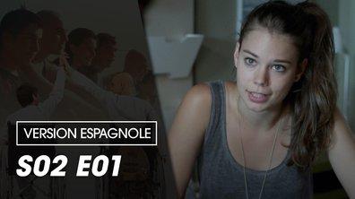 Les Bracelets rouges - S02E01 - Léo (version espagnole)