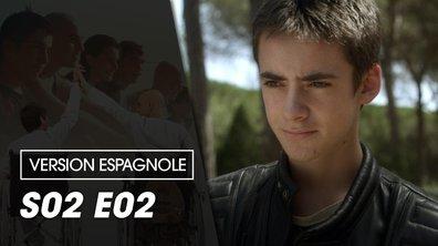 Les Bracelets rouges - S02E02 - Jordi (version espagnole)