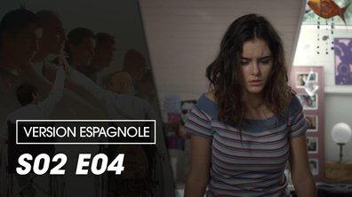 Les Bracelets rouges - S02E04 - Toni et Roc (version espagnole)