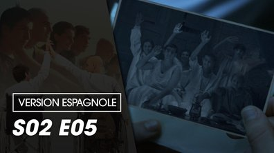 Les Bracelets rouges - S02E05 - Benito (version espagnole)