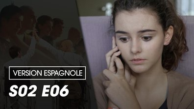 Les Bracelets rouges - S02E06 - Le Retour du leader (version espagnole)