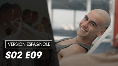 Les Bracelets rouges - S02E09 - Émotions en pagaille (version espagnole)
