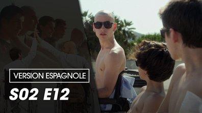Les Bracelets rouges - S02E12 - Une autre vie (version espagnole)