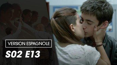 Les Bracelets rouges - S02E13 - La Bande (version espagnole)