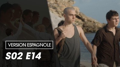Les Bracelets rouges - S02E14 - Voyage vers la sagesse (version espagnole)