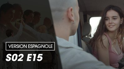 Les Bracelets rouges - S02E15 - Les Adieux (version espagnole)