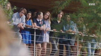 Les Bracelets rouges : le tournage de la saison 2 a débuté !