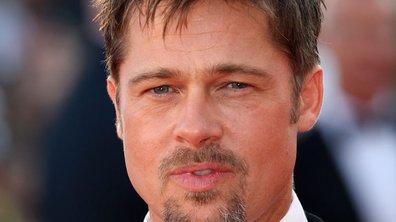 Brad Pitt réclame la peine de mort... pour les pollueurs