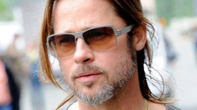 Brad Pitt passe un coup de fil à Jennifer Aniston pour la féliciter sur son mariage