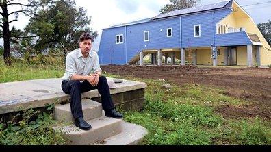 Les maisons offertes par Brad Pitt aux victimes de Katrina sont critiquées