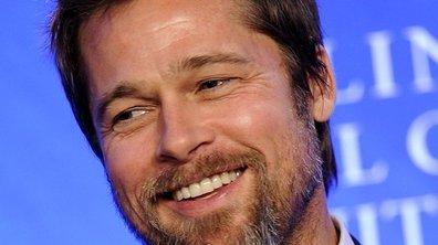 Brad Pitt : un mannequin français affirme être sa maîtresse !