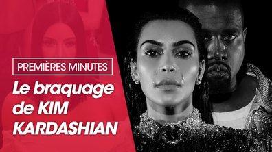 """Découvrez les premières minutes du doc événement """"Le Braquage de Kim Kardashian"""""""