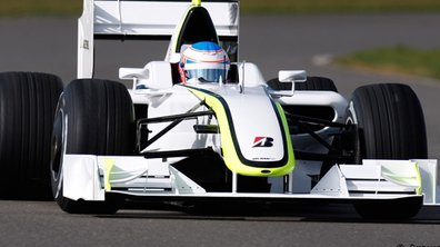 Grand Prix de Bahreïn : et une nouvelle victoire pour Button !