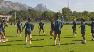 Coupe du monde : Chez les femmes, le Brésil n'est plus favori