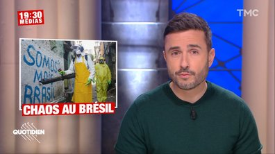 Brésil : malgré la gravité de la situation sanitaire, Jair Bolsonaro reste sourd
