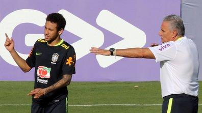 Equipe du Brésil : Quatre des cinq joueurs du PSG sélectionnés