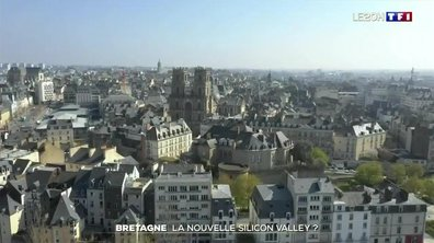 Bretagne : la nouvelle Silicon Valley ?