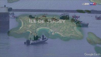 Brexit : la colère des pêcheurs français empêchés d'accéder aux eaux de Jersey
