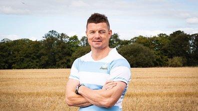 Brian O'Driscoll espère une victoire de l'Angleterre, Jamie Roberts s'y refuse