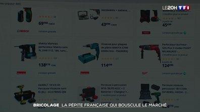 Bricolage : ManoMano, la pépite française qui bouscule le marché