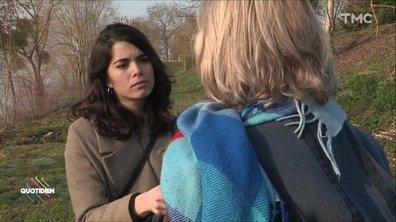 """Les Brigandes : une ex-membre dénonce un """"enfermement total"""""""