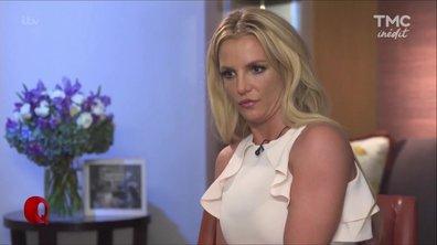 Le petit Q : Britney Spears est ennuyeuse
