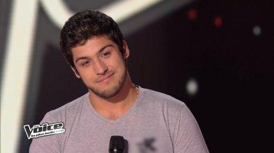 The Voice 3 : Bruno Moreno, la surprise du maestro Florent Pagny ?