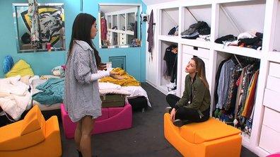 Secret Story 11: Laura et Barbara très remontées après la trahison de Bryan