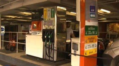 Budget de l'automobiliste 2010 : baisse en diesel, monte en essence