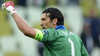 Barrages Mondial 2018 : les 5 stats du match décisif Italie-Suède