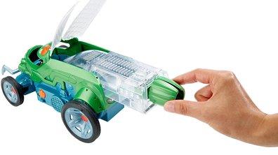 Insolite : Un jouet piloté par un insecte
