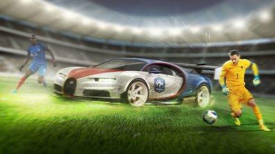 Euro 2016 : Quelles seraient les voitures idéales des équipes ?