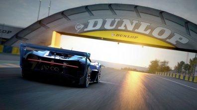 Jeux Vidéo : Gran Turismo 7 compatible avec le Playstation VR ?