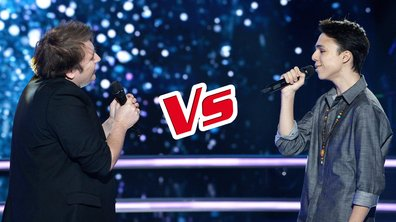 Bulle VS Gianni Bee - « Goodbye My Lover » (James Blunt) (Saison 6)