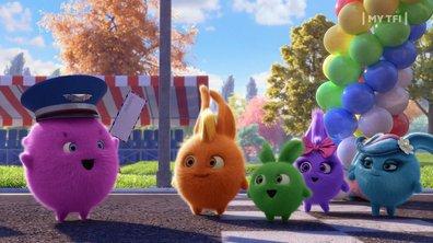 Sunny bunnies - S04 E09 - Bunny Express
