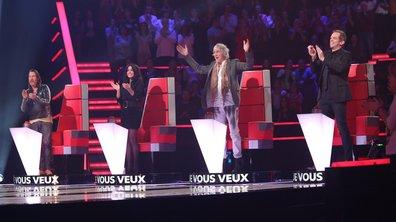 The Voice 2 : c'est parti !