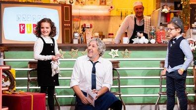 Pour Noël, Alain Chabat aux commandes de Burger Kidz !