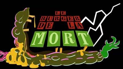 Le burger de la mort : Mais qui peut réussir ?