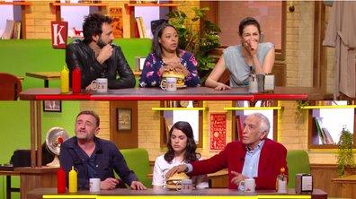 Burger Off : il s'en passe des choses derrière le Cheese !