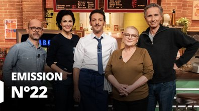 Burger Quiz du 18 mars 2020 - Episode 22