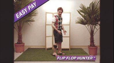 """Fausse Pub : """" Flip Flop Hunter"""" Un infauxmercial by Sebastian Marx !"""
