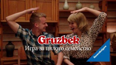 Fausse pub : Grusbek, le nouveau jeu de Ravensbulgare