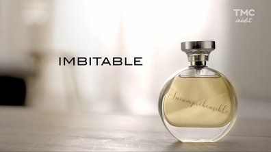 Fausse pub :  Imbitable by Incompréhensible