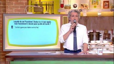 FOU RIRE - Quand Alain Chabat se met au rap !