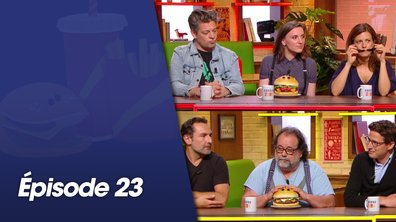 Burger Quiz - Episode 23 du 5 septembre 2018