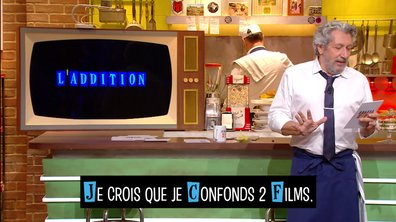 L'addition : Je crois que je confonds 2 films