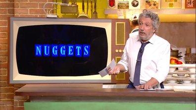 """Les Nuggets : """"Parce que j'ai pas de vie et que j'adore les chiens"""""""