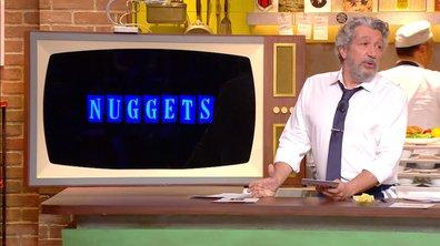 """Nuggets : """"L'homme qui faisait la voix de Popeye est allergique aux épinards"""""""