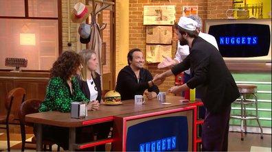 Les Nuggets : Tour de magie