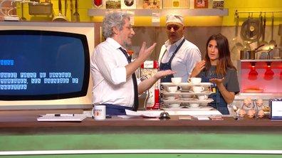 On va réviser vos classiques : connaissez-vous vraiment la recette du burger?